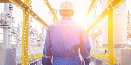 Trasvase de Hidrocarburos y Petrolíferos en Instalaciones para Transporte y Distribución