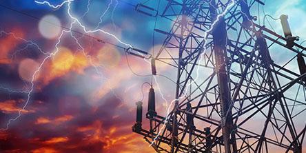 Sistema de Protección Contra Tormentas Eléctricas